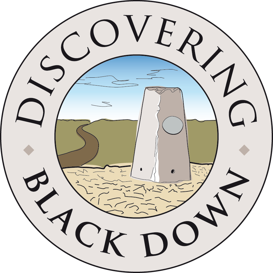 Discovering Black Down